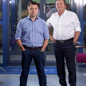 Toni ja Veijo Hukkanen aula