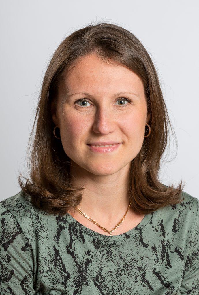 Oksana Vuorela
