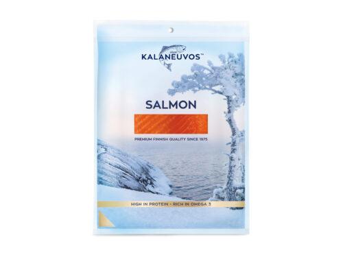 Fresh Salmon Fillet, piece